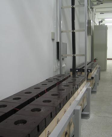 通信基站蓄电池监控