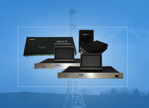 http://www.grandpower.com.cn/通信基站蓄电池监控及全生命周期管理方案