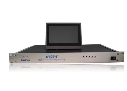 产品名称:u400系列 ups蓄电池在线监测管理系统