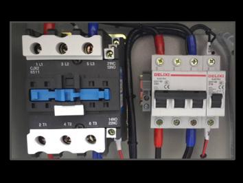 蓄电池远程放电管理系统
