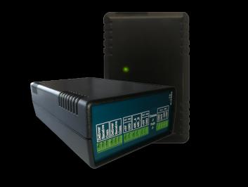 I-BAT- II 分布式蓄电池监测/蓄电池监控管理系统