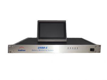 【U400系列】U400-S型 UPS蓄电池在线监测/电池监控管理系统