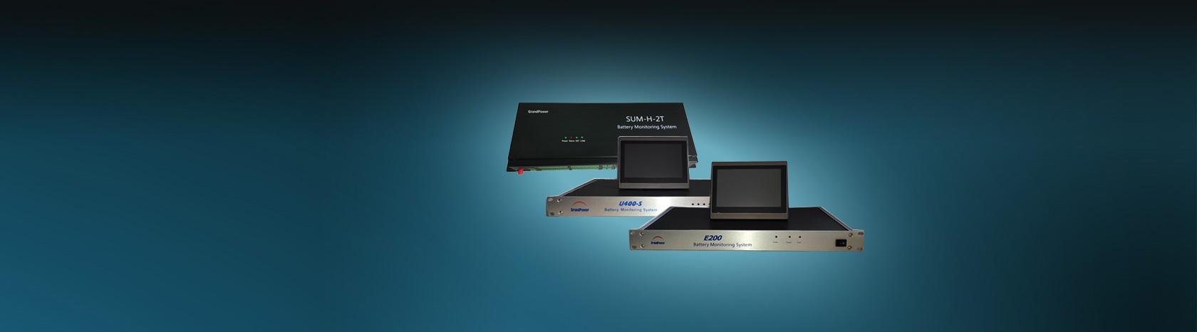 巨成科技(GrandPower)蓄电池系统安全监测管理系统