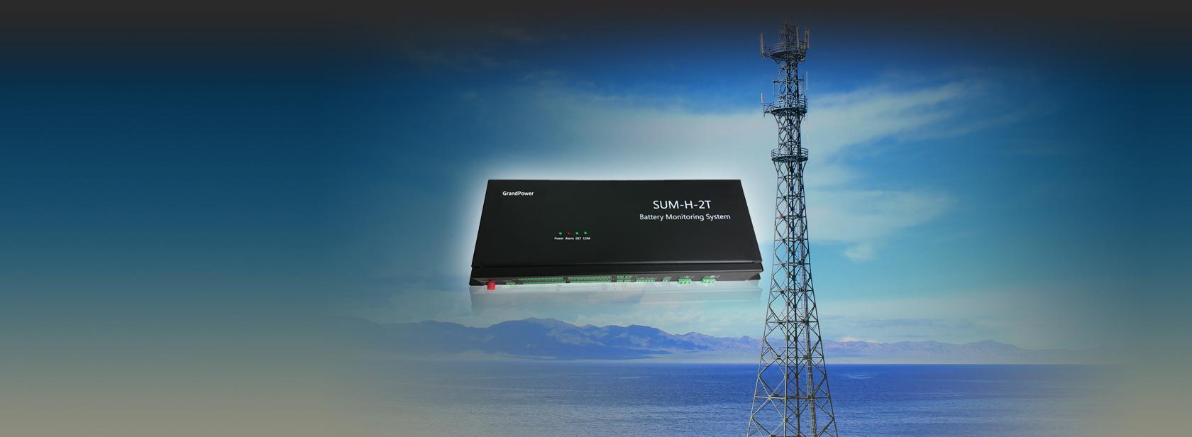 北京巨成科技-为通信基站蓄电池的安全运行 提供监测管理系统