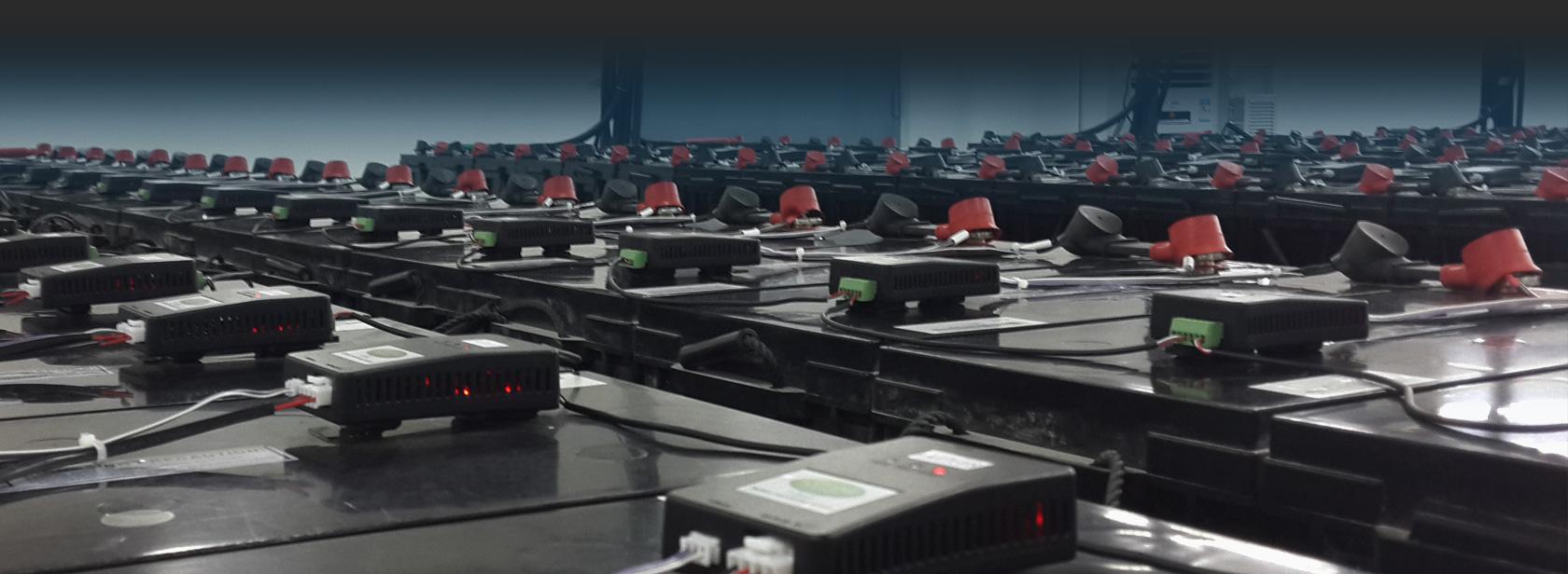 北京巨成科技-为航空雷达站等设施所用的蓄电池提供监测管理系统